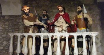 Museo dei Misteri a Mirabella Eclano