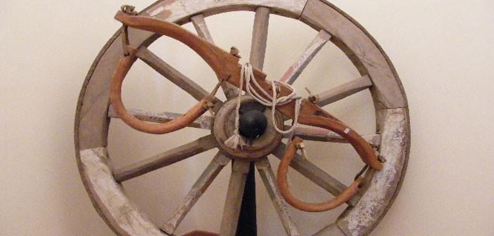 Museo del Carro di Mirabella Eclano