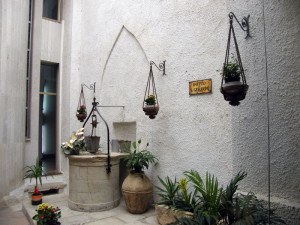Caposele (Museo Gerardino)