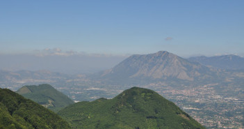 Oasi WWF Montagna di Sopra
