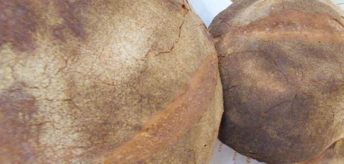 Pane di Montecalvo Irpino