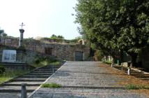 Parco Archeologico di Compsa
