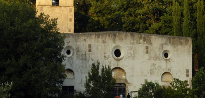 San Mango sul Calore (Chiesa di Sant'Anna)