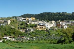 San Nicola Baronia