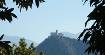 Montella (Santuario SS. Salvatore)