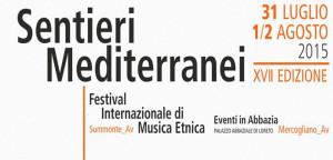 Festival Internazionale di Musica Etnica