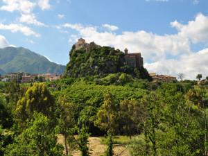 Borgo di Quaglietta (Sentiero del Monte Pollaro)