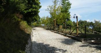 Sentiero dei Campi