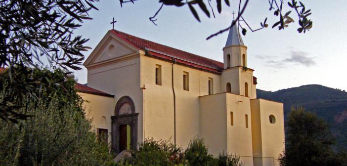Taurano (Abbazia di Sant'Angelo)