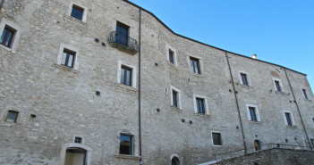 Taurasi (Castello Marchionale)