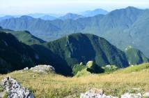 Sentiero Italia 87a tappa Altavia dei Monti Picentini