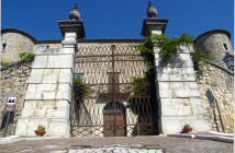 Zungoli (Castello dei Susanna)