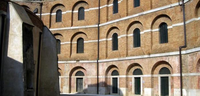 Carcere borbonico di Avellino