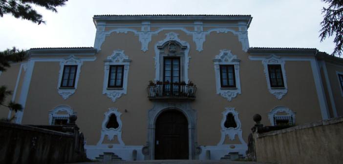 Mercogliano (Palazzo Abbaziale di Loreto)
