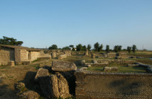 Parco archeologico aeclanum