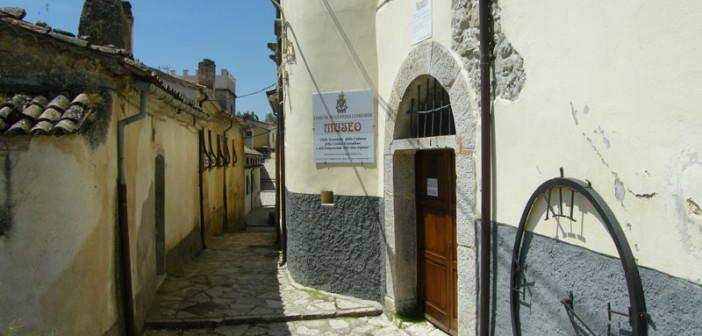 Museo di Guardia Lombardi