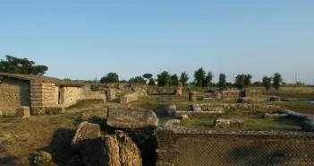 Mirabella Eclano (Parco archeologico di Aeclanum)