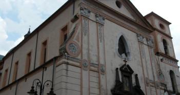 Quindici (Chiesa di Santa Maria delle Grazie)