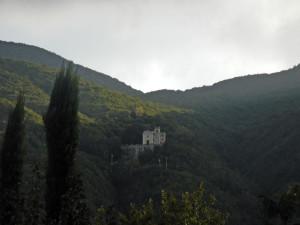 Rotondi (Santuario Maria SS. della Stella)