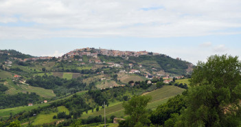 Montefusco Irpino