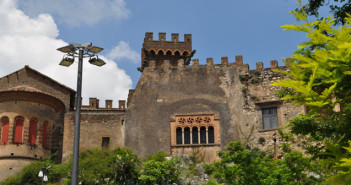 Castello di Lauro