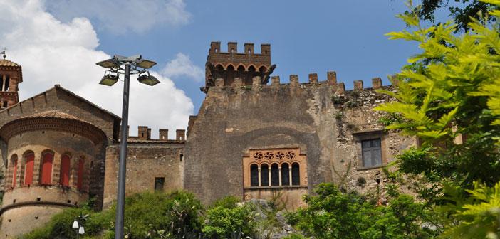 Castello di Lauro