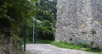 Castello di Mercogliano