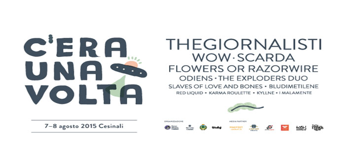 C'era una Volta Festival a Cesinali