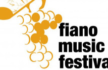 Fiano Music Festival 2015