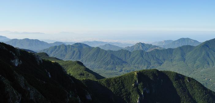 Monte Terminio