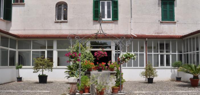 Il Palazzo Ambrosini (Venticano)