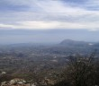 Panorama da Montevergine