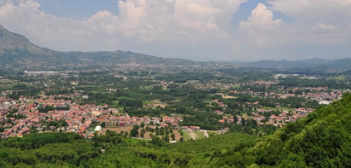 La Valle Caudina