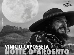Vinicio Capossela Sponz Fest