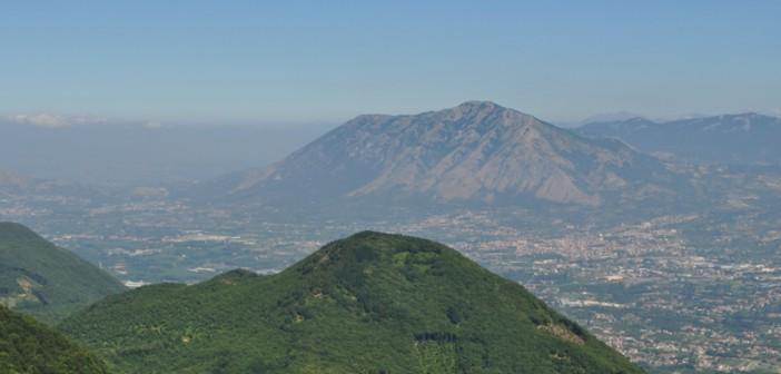 Monti del Partenio