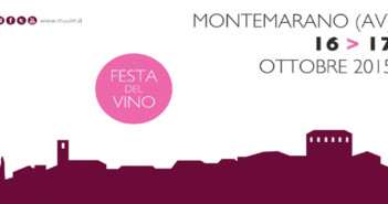 Festa del vino a Montemarano