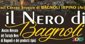 Il Nero di Bagnoli Irpino