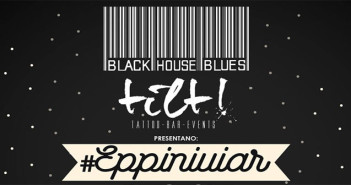 Capodanno-tilt e black-house avellino