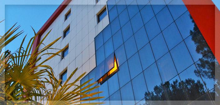 Hotel de La Ville - Avellino