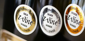 Un Taurasi premiato all'International Wine Challenge 2016