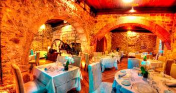 Ristorante Il Vecchio Mulino - Castelfranci