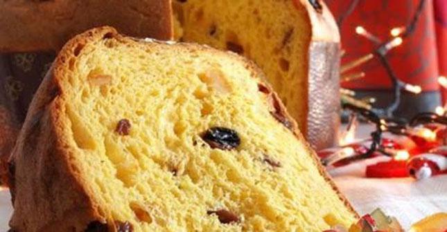 Panettone ai grani antichi e albicocche del Vesuvio – Pasticceria Stella – Rotondi