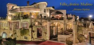 Villa Antico Mulino - Ariano Irpino