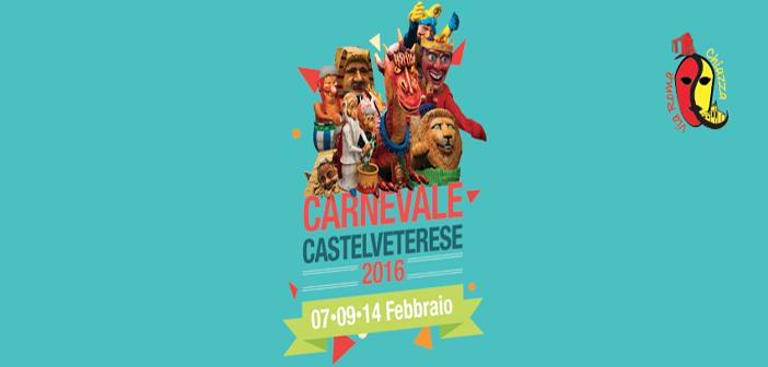 Carnevale Castelveterese