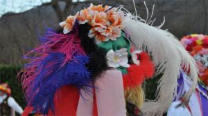 A Mascarata Biagiana - Carnevale Serinese