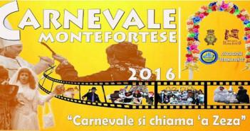 carnevale montefortese