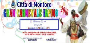 Gran Carnevale Irpino