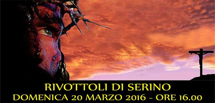 Via Crucis Serino