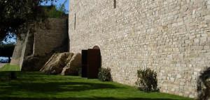 Castello ariano irpino