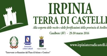 Irpinia, terra di castelli: alla scoperta delle rocche e delle fortificazioni della provincia di Avellino